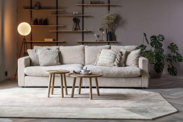 Marki Zuiver miłośnikom dobrego designu przedstawiać nie trzeba. Ten holenderski producent mebli, lamp, dywanów, dekoracji i innych dodatków ma już ugruntowaną pozycję na światowym rynku wnętrzarskim i niezmiennie jest kojarzony z niepowtarzalny