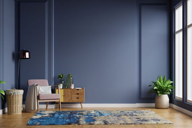 Dywan do salonu: pomysł na piękne, ręcznie tkane dywany