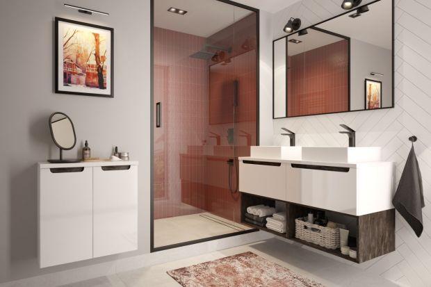 Meble modułowe do łazienki do świetny pomysł. Dają one bowiemnieograniczone możliwości mieszania i łączenia ze sobą różnych elementów. Dzięki temu stworzysz meble dopasowane do swoich potrzeb. Ma to ogromne znaczenie w dużej i w małej ł