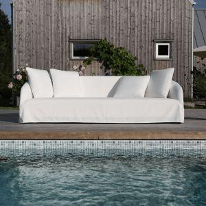 Sofa outdoorowa Dahlia marki Sits. Fot. Sits / Domoteka