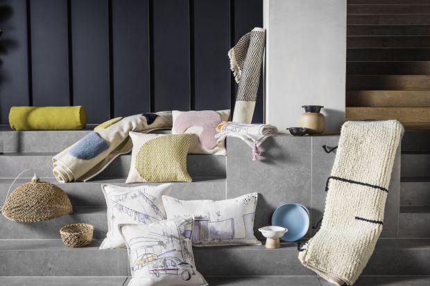 IKEA z nową limitowaną kolekcją. Rękodzieło w nowoczesnym stylu
