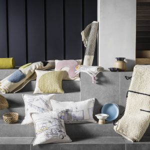 Każdy z elementów kolekcji IKEA Lokalt został wykonany ręcznie, dzięki czemu poszczególne przedmioty opowiadają własną, wyjątkową historię. IKEA Lokalt - nowa limitowana kolekcja, dostępna od czerwca 2021 roku. Fot. mat. prasowe IKEA