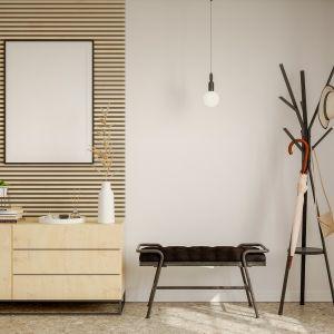 Delikatny odcień Straw z palety Beckers Designer Collection będzie wdzięczną bazą dla świetlistych wnętrz, tworząc łagodną aurę od samego wejścia.