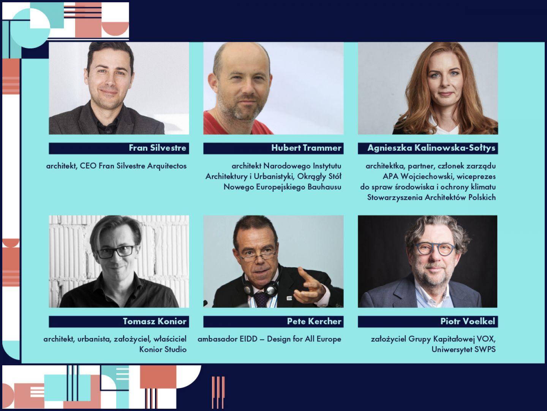 Udział w majowej edycji 4 design Days Online już potwierdzili znakomici goście. Poznajcie ich!