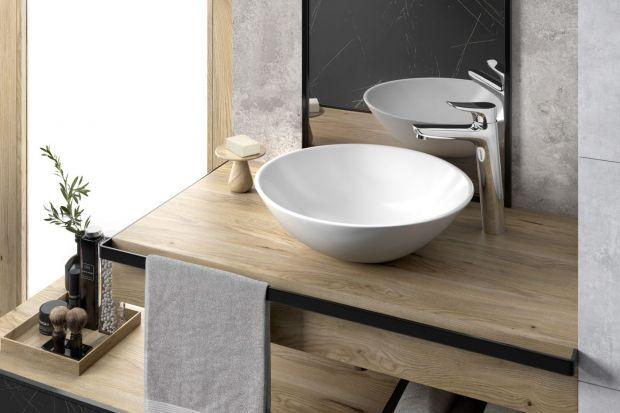 Jakąbaterię wybrać do łazienki? Postaw na kolekcje łączące designerską perfekcje z podejściem proekologicznym, estetykę i funkcjonalność. Poznaj bliżej nowe kolekcje marki Fdesign.<br /><br /><br />