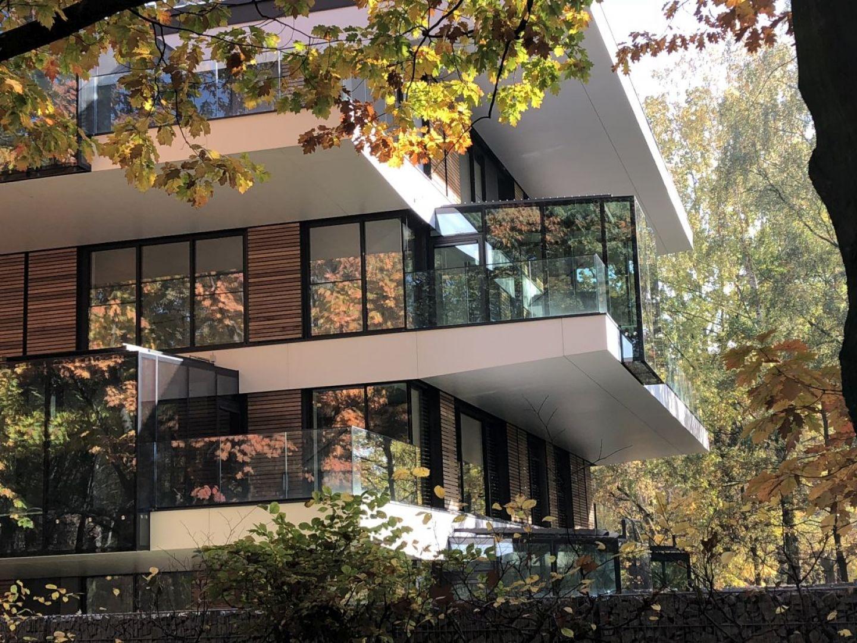 Finale Apartments. Fot. Kulczyński Architekt