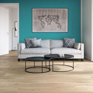 Niezwykle ważny jest także wygląd oraz użytkowania podłogi. Fot. wineo