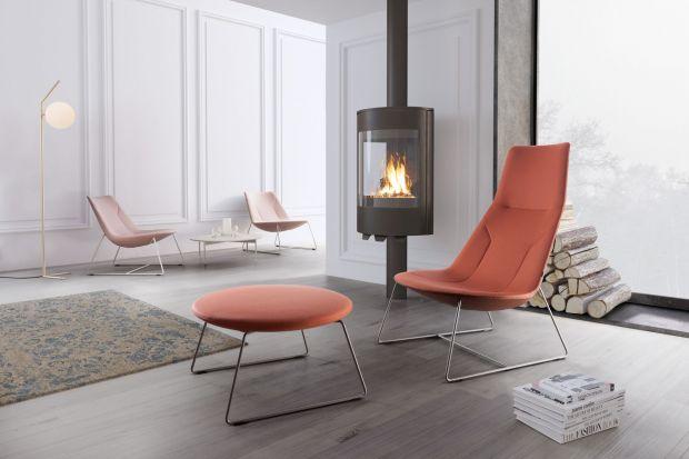 Kultowy fotel Chic Lounge powstał w 2018 roku na podstawie projektu znakomitego francuskiego designera Christophe'a Pillet. To już trzeci, po Chic oraz Chic Air, model stworzony przez projektanta specjalnie dla polskiej marki Profim. Jak wam się podo