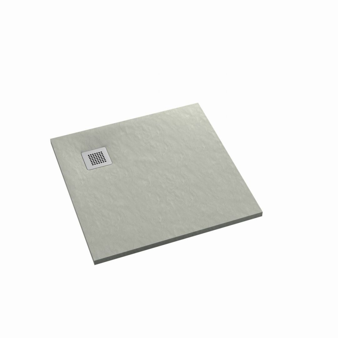Kalait Cement Stone kwadrat + maskownica M2