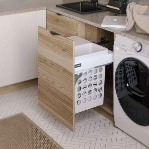 Urządzamy pralnię. REJS szuflada na bieliznę frontowa