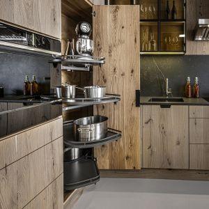 Nowoczesna Kuchnia. Fot. Galeria Wnętrz Domar Hul kuchnie