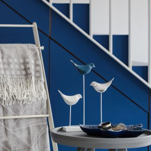 Postaw na domowe życie w rytmie morskich fal. Fot. Home&You