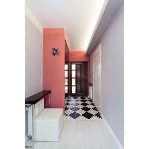 Kanlux SEMPRA doskonale sprawdzi się w przedpokoju oraz w korytarzu. Fot. Kanlux