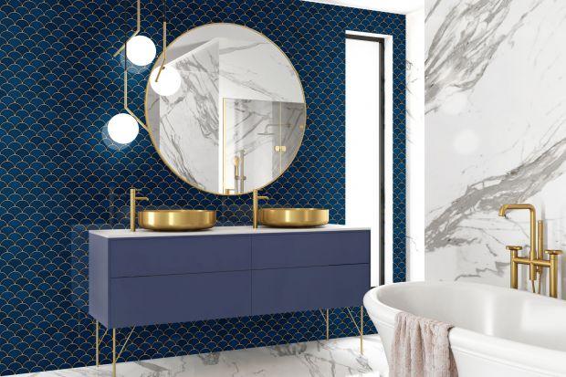 Jak wykończyć ściany w łazience? Wybierz mozaikę w grantowym kolorze. To uniwersalny kolor, pasującym do łazienek w różnym stylu. Grantowe kafelki granatowe mogą stworzyć ciekawe i przyjemne dla oka kompozycje w każdym domu czy mieszkaniu.