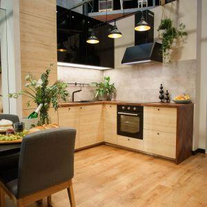 Design Dream. Pojedynek na wnętrza odc. 6. Metod i Pax od IKEA w zwycięskiej aranżacji. Fot. mat. prasowe IKEA