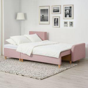 Sofa Batsubo, IKEA