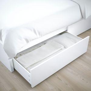 Łóżko Malm, IKEA