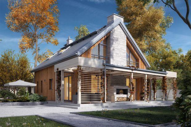 Dach jest niezwykle istotnym elementem konstrukcji domu. W pierwszej kolejności chroni jego wnętrze przed wieloma czynnikami: wilgocią, wiatrem, hałasem. Od strony wizualnej stanowi natomiast estetyczne zwieńczenie całego budynku.To inwestycja na