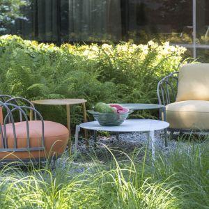 Fotele z kolekcji Rainbow, fot. Miloo Home
