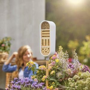 ClickUp! jako hotel dla owadów. Fot. mat. prasowe Gardena
