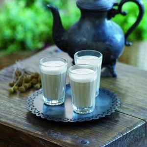 Thermomix chai masala
