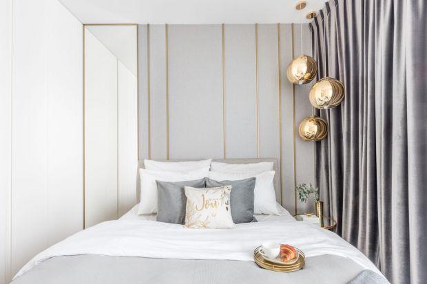 Jakie oświetlenie wybrać do sypialni? O czym warto pamiętać?Oto praktyczne porady architektów ipiękneinspiracje.
