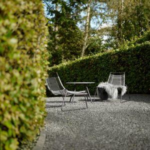 Meble do ogrodu w stylu skandynawskim. Fot. BoConcept