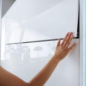 Bed Concept został zaprojektowany w duchu nowoczesnego minimalizmu. Fot. Dignet Lenart