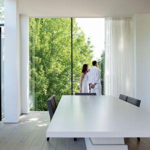 Jak poprawić jakość powietrza w domu? Fot. Vasco