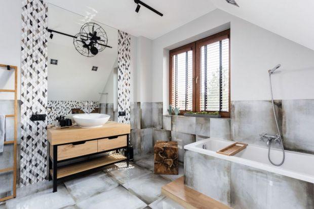 Łazienka urządzona w stylu soft loft jest stonowana, nowoczesna i ponadczasowa. Jest też modna! Industrialne wnętrza wciąż cieszą się dużą popularnością. Jak więc urządzić łazienka w stylu soft loft? Podpowiadamy, jak to zrobić.