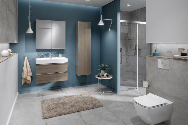 Chcemy, aby nasze łazienki były urządzone nie tylko wygodnie, ale też ładnie. Warto więc podczas projektowania postawić na spójność aranżacyjną, która przyniesie wnętrzu dodatkową harmonię.