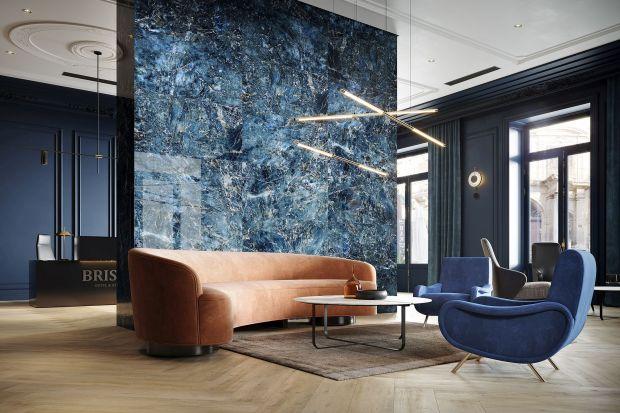 Ściana w salonie. 10 świetnych pomysłów na efekt wow!