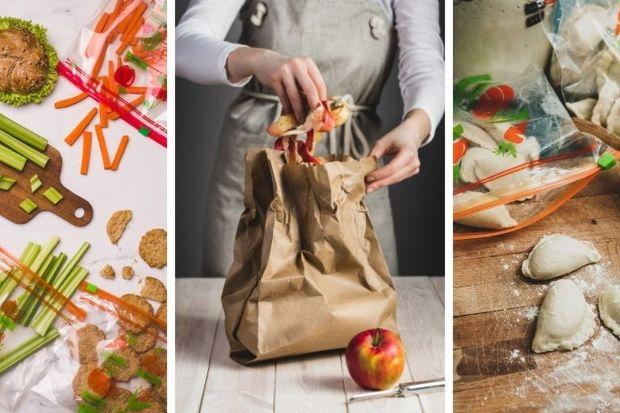 Less waste w kuchni. O rozsądnym gospodarowaniu jedzeniem