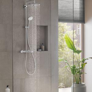 Grohe Euphoria 260 shower system