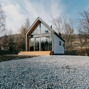 Dom do 35 m2. Fot. Castorama