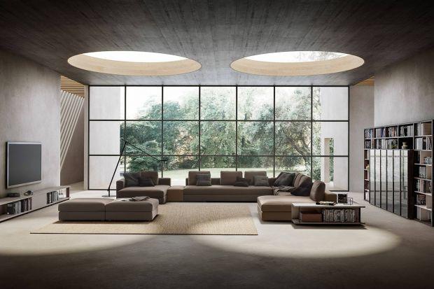Nowy showroom z włoskim designem otwarty w Warszawie