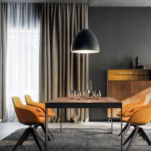 Rotaliana to producent luksusowych włoskich lamp. Fot. mat. prasowe Logan