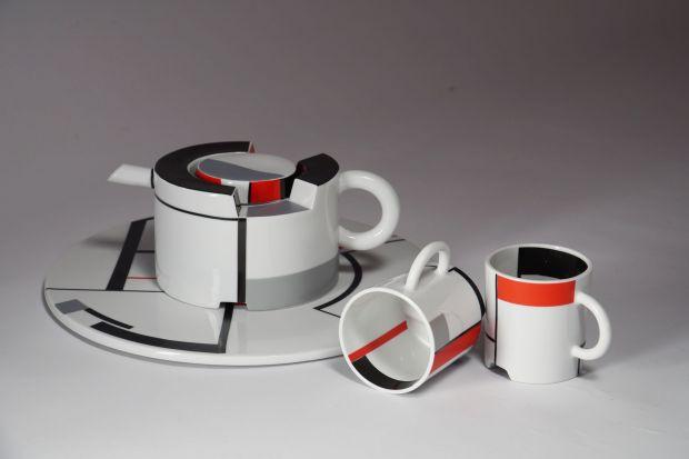 Marek Cecuła jest światowej sławt twórcą porcelany, pedagogiem, kuratorem i laureatem wielu światowych nagród w dziedzinie designu. Od 17 czerwca w Instytucie Wzornictwa Przemysłowego można zobaczyć wystawę jego prac!