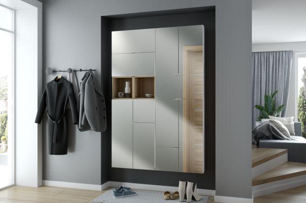 Uniwersalne, modułowe meble łazienkowe, dzięki którym można zabudować różne przestrzenie w mieszkaniu? To możliwe! Dzięki elementom o wielu rozmiarach oraz neutralnej kolorystyce z powodzeniem możemy stworzyć pojemne szafki w przedpokoju, pawl