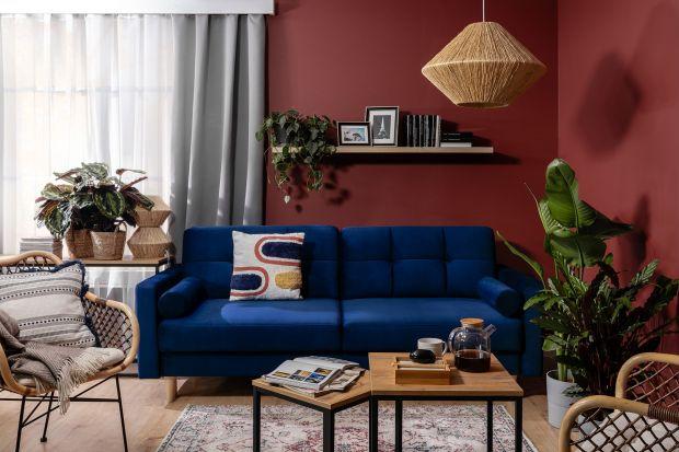 Meble tapicerowane to podstawa aranżacji salonu. Nie jest łatwo wybrać idealną sofę czy narożnik, zwłaszcza gdy dysponujemy małym metrażem. Na pełnię zadowolenia składa się funkcjonalność, komfort oraz dobry wygląd. Oferta rynkowa mebli