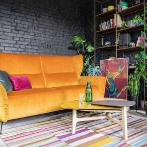 Sofa Lorien z oferty marki Gala Collezione dostępna w cenie od 2.636 zł