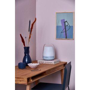 Lampy Lite-up to także przyciągające wzrok ciekawym wzornictwem oprawy oświetleniowe w czterech modnych kolorach.
