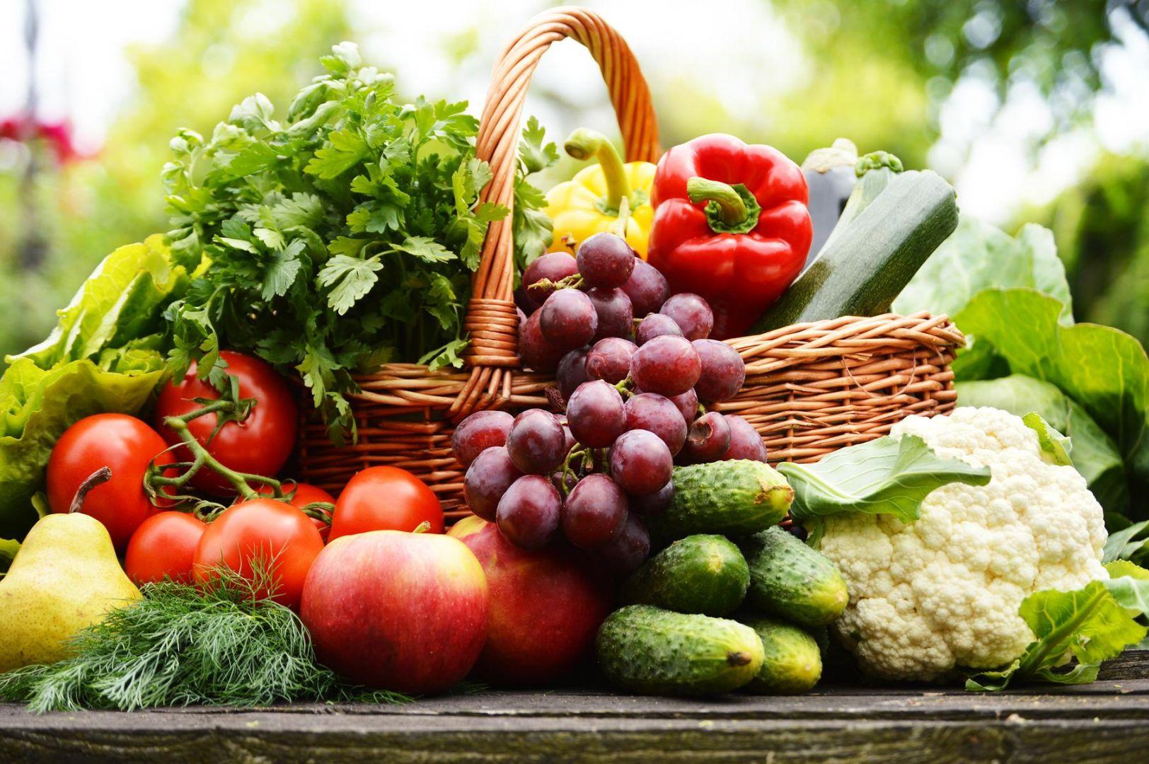 Dieta roślinna a Covid-19