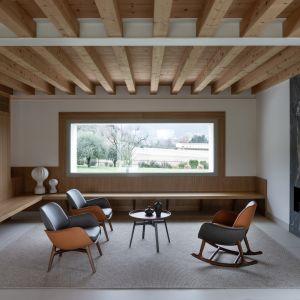 Ca' Gioia: Lapitec w willi będącej hołdem dla architektury w stylu palladiańskim