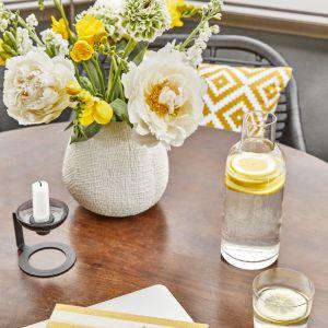 Ręcznie wykonany wazon na kwiaty - 64,90 zł. Dostępne w sklepie WestwingNow.pl.