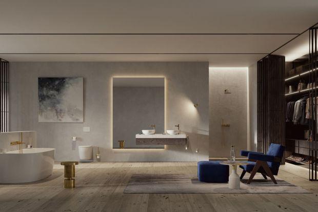 Piękne, modne kolory, prosta, geometryczna forma, szczotkowana powierzchnia, satynowa, przyjemnaw dotyku faktura. Nowa kolekcje baterii łazienkowychOmnires Contourdoskonale łączy najwyższą jakość z dobrym designem. To idealny wybór do każd
