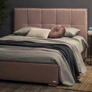 Łóżko w wersji SLIM Cortina. Fot. Comfort4U