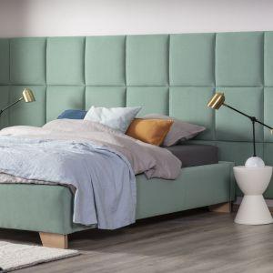Łóżko z systemem Smart Click. Fot. Comfort4U
