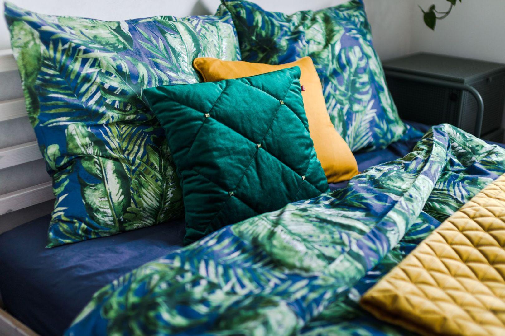 Kolekcja Tropical Plants od Home&You. Fot. Home&You
