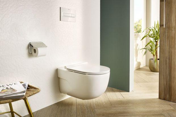 Strefawc w łazience musi być przede wszystkim higieniczna i funkcjonalna. Jaka miska wc sprawdzi się najbardziej? Zobaczcie świetne pomysły od marki Roca!